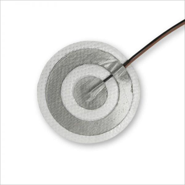 Electrodo adhesivo bipolar (IOM)