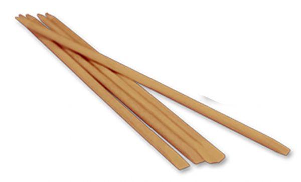 Bastoncillos de madera