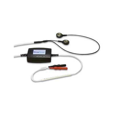Cable de interfaz para mediciones torácicas