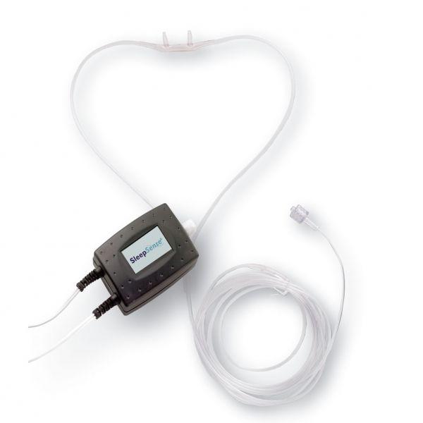 Sensor de respiración presión DC