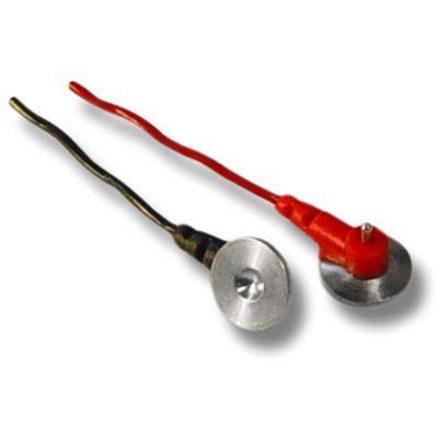 Electrodos de disco (estimulación)