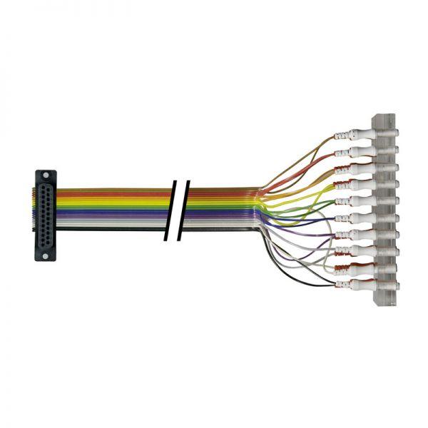 Adaptador con 22 conexiones