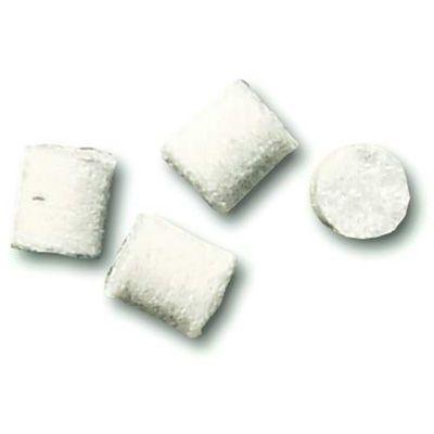 Fieltros para electrodos para estimulación