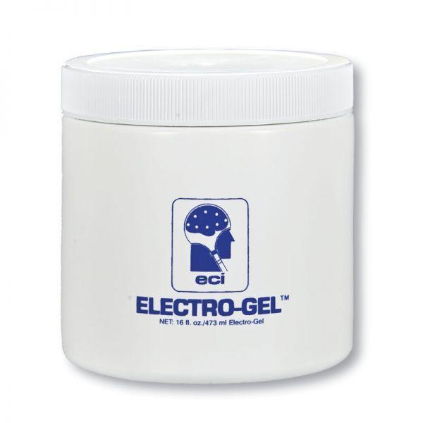 Gel para electrodos ECI