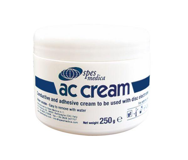 Adhesivo conductor AC-CREAM