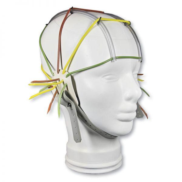 Gorro EEG tipo GVB