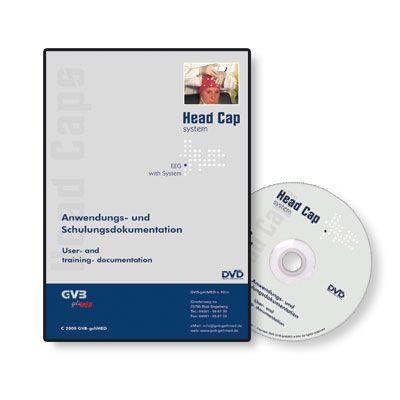 DVD de documentación para la utilización y la formación