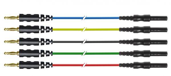 Cable de EEG de 100 cm