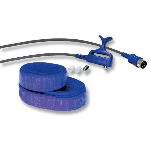 Electrodo bipolar para estimulación (SET)